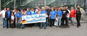 Neildiamondfans in Köln 2008