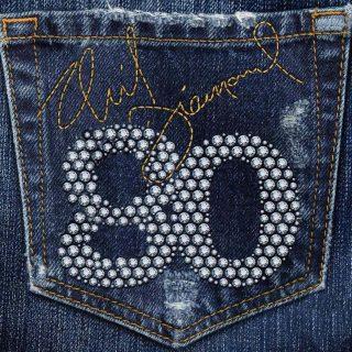 Neil Diamond 80