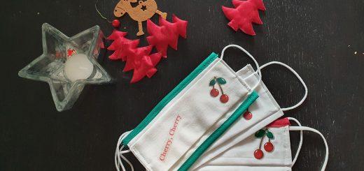 Cherry, Cherry Christmas